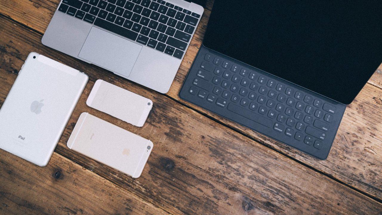ipadパソコンの代わり