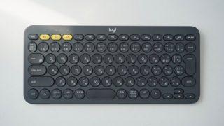 Logicool K380
