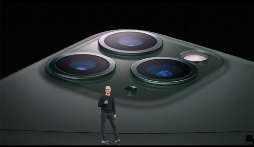 iPhone11のカメラがダサイ。どうしても、iPhoneが欲しい人は新品未使用のiPhone XSを購入してみたら?