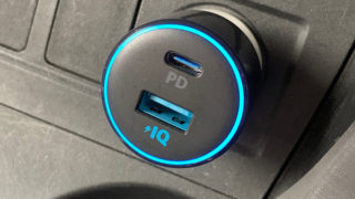 Anker PowerDrive Speed+ Duo