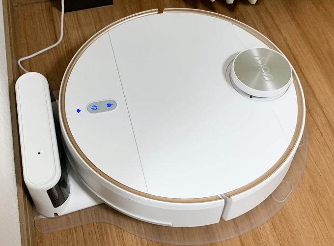 Eufy RoboVac L70 Hybrid