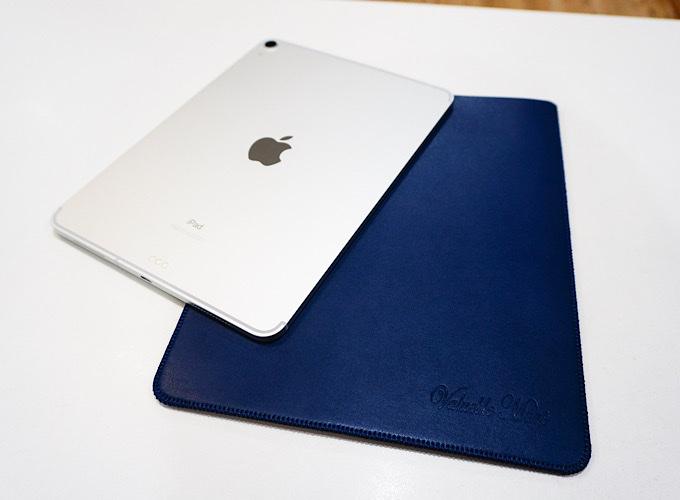 V.M iPad スリーブ ケース