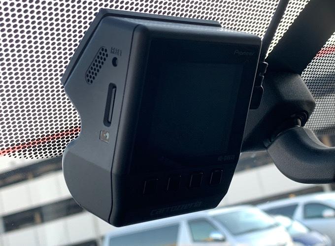 パイオニア ND-DVR40