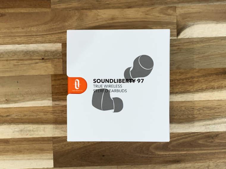 SoundLiberty97外箱