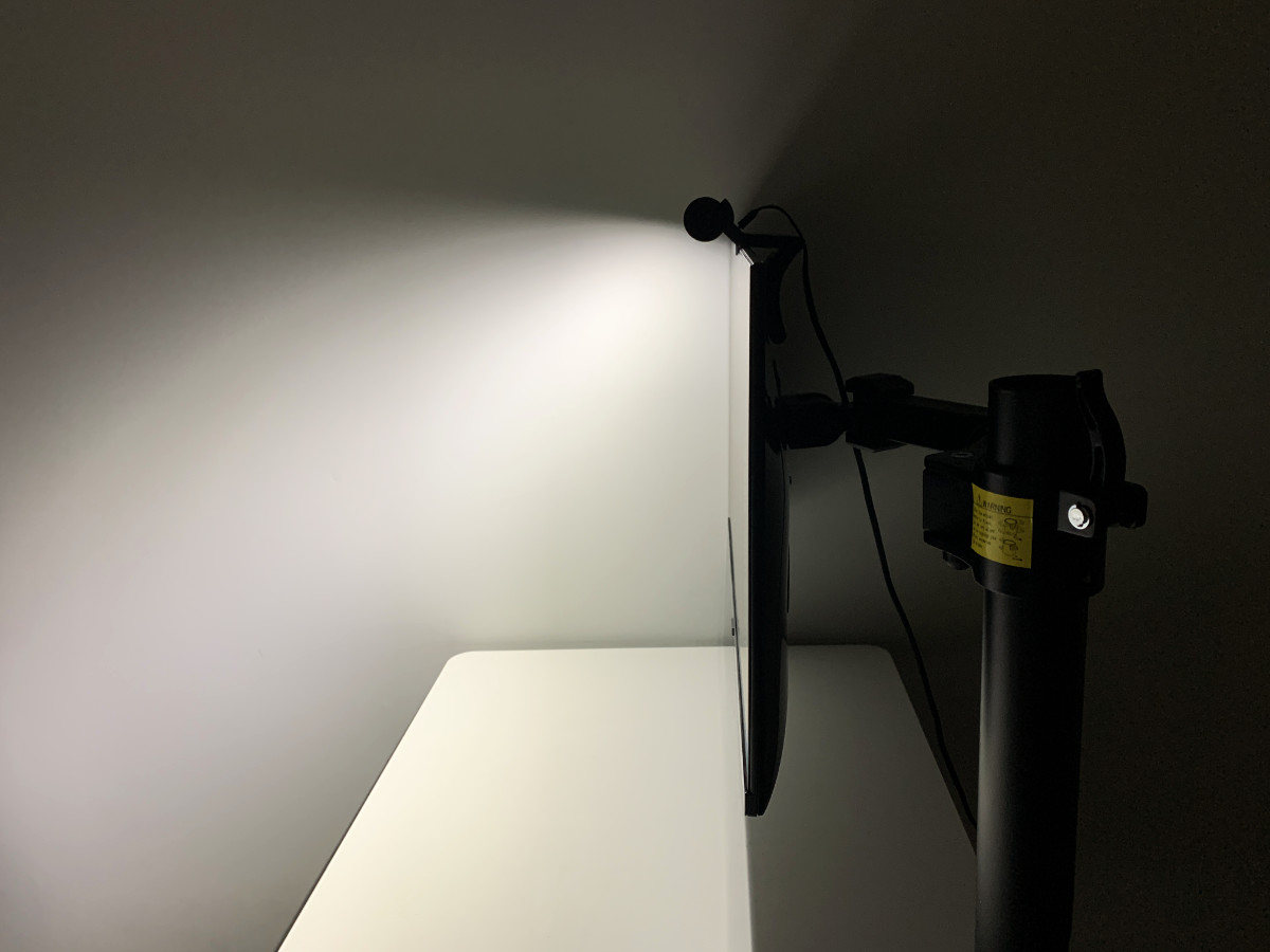Xiaomi Mijia Display Hanging Lamp