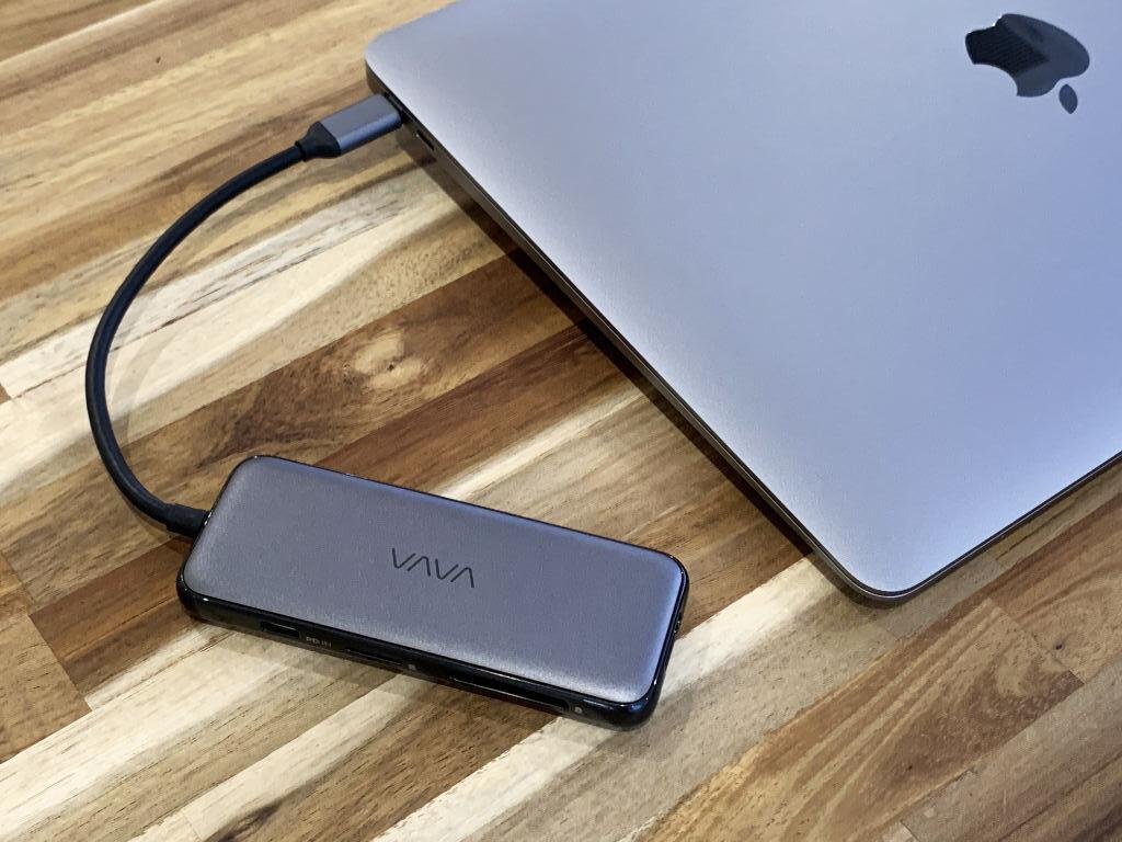 VAVA USB-Cハブ